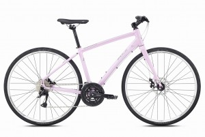 Rower Fuji Silhouette 1.7 Disc powder pink 2018