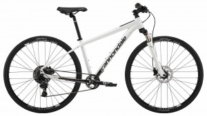 Rower Cannondale Quick Althea 1 cashmere/anthracite 2018