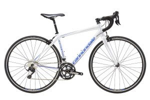 Rower Cannondale Synapse Women's 105 r. 48cm white 2017