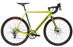 Rower Cannondale CAAD 12 Disc Force r. 54cm volt 2017