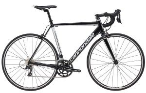 Rower Cannondale CAAD Optimo Sora 51cm i 54cm black 2017