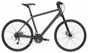 Rower Cannondale Bad Boy 4 black 2018