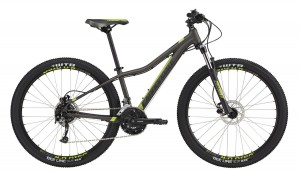 Rower Cannondale Tango 27,5 2 anthracite 2017