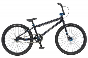 "Rower GT BMX 20"" Pro Series Expert  gloss midnight blue 2017"
