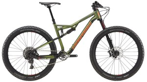 Rower Cannondale Bad Habit Carbon 2 military green 2017