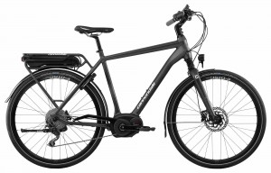 Rower Cannondale Mavaro Performance 4 anthracite 2018