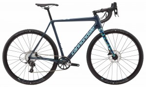Rower Cannondale SuperX Apex 1 slate/agua 2018