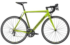 Rower Cannondale CAAD Optimo Tiagra r. 56cm acid green 2017