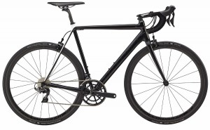 Rower Cannondale CAAD 12 Black Inc. 2017