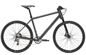 Rower Cannondale Bad Boy 2 black 2017