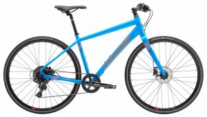 Rower Cannondale Quick 2 Disc ultra blue 2018