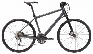 Rower Cannondale Bad Boy 3 black 2018