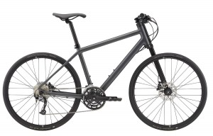 Rower Cannondale Bad Boy 3 black 2017