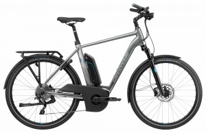 Rower Cannondale Mavaro Neo 3 Men's gray 2018