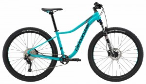 "Rower Cannondale Tango 27,5"" 1 turquoise/jet black 2018"
