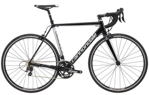Rower Cannondale CAAD Optimo 105 r. 54cm black 2017