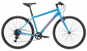 Rower Cannondale Quick 2 ultra blue 2017
