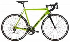 Rower Cannondale CAAD 12 Tiagra acid green 2018
