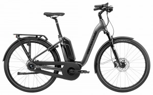 Rower Cannondale Mavaro Neo City 2 anthracite 2018