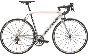Rower Cannondale CAAD 12 Ultegra 3 white 2017