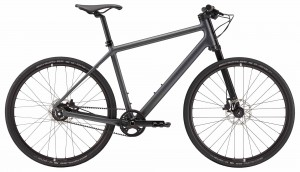 Rower Cannondale Bad Boy 1 r. M black 2018