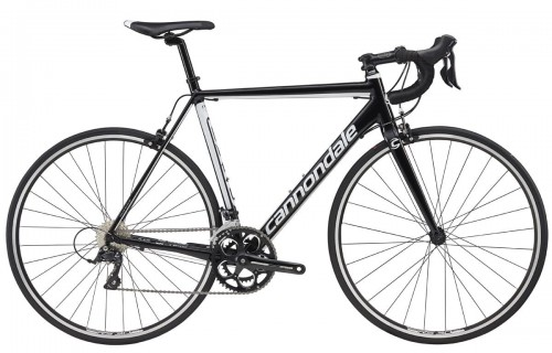 Rower Cannondale CAAD Optimo Sora black 2017
