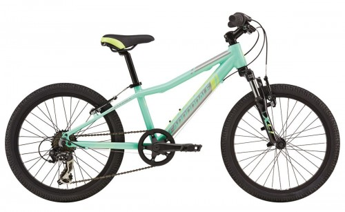 "Rower Cannondale Trail 20"" Girls 2017"