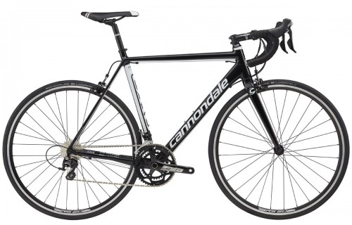 Rower Cannondale CAAD Optimo 105 black od Thirty Three Wrocław