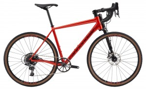 Rower Cannondale Slate Force 1 SE lava 2019