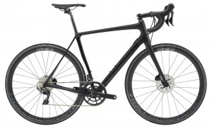 Rower Cannondale Synapse Hi-Mod Disc Dura Ace black 2019
