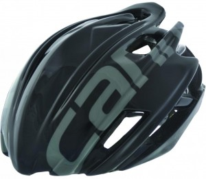 Kask rowerowy Cannondale Cypher Aero black