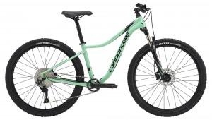 Rower Cannondale Tango 1 mint/black pearl 2019