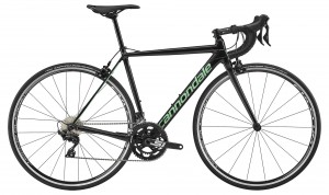 Rower Cannondale CAAD 12 Women's 105 black pearl/mint 2019