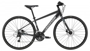 Rower Cannondale Quick Disc Women's 5 graphite 2019