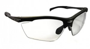 Okulary Rudy Project Agon R.Pro Black ImpX2 black