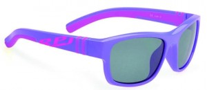 Okulary Rudy Project Junior Ara pink smoke