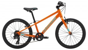 Rower Cannondale Quick 20 Boys hazard orange 2019
