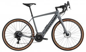 Rower Cannondale  Synapse NEO SE stealth gray 2019