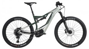 Rower Cannondale Moterra NEO 1 sage gray/green clay 2019