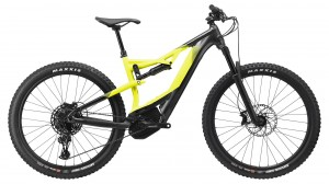 Rower Cannondale Moterra NEO 2 graphite/volt 2019