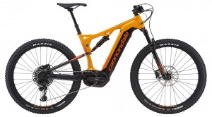 Rower Cannondale Cujo Neo 130 2 tangerine 2019