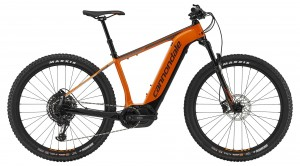 Rower Cannondale Cujo Neo 1 hazard orange 2019