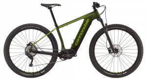 "Rower Cannondale Trail NEO 29"" 2 vulcan green 2019"