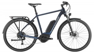 Rower Cannondale Tesoro Neo 2 midnight 2019