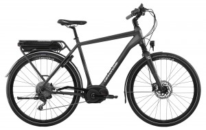 Rower Cannondale Mavaro Performance 4 matte anthracite 2019