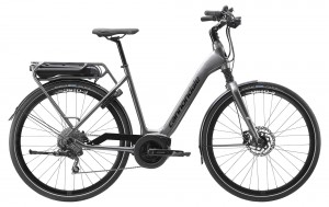 Rower Cannondale Mavaro Active City anthracite 2019