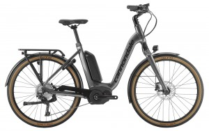 Rower Cannondale Mavaro Neo City 1 anthracite 2019