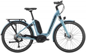 Rower Cannondale Mavaro Neo City 1 glacier blue 2019