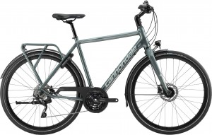 Rower Cannondale Tesoro 2 charcoal gray 2019