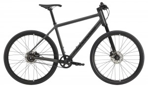 Rower Cannondale Bad Boy 1 black 2019